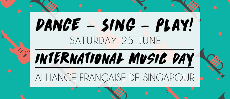 International Music Day