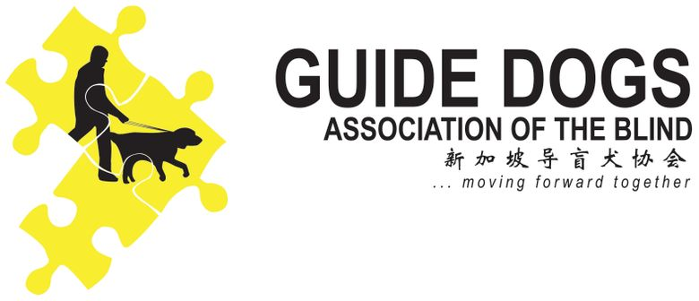 Guide Dogs Association of The Blind's - Journey In the Dark