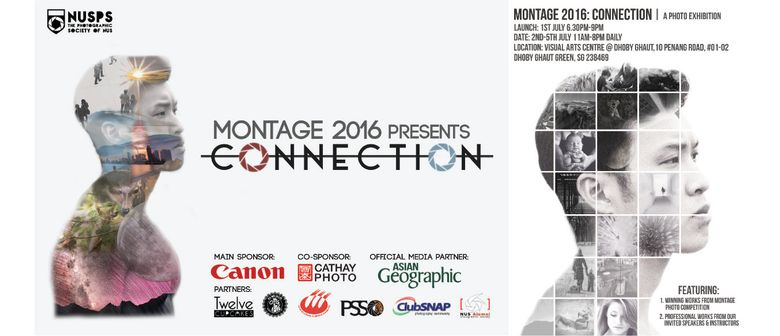 Montage 2016 - Connection Photo Exhibition