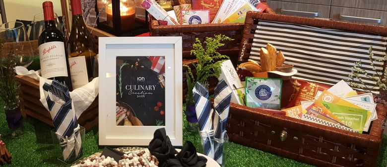 Culinary Creations 2016 - Indoor Picnic