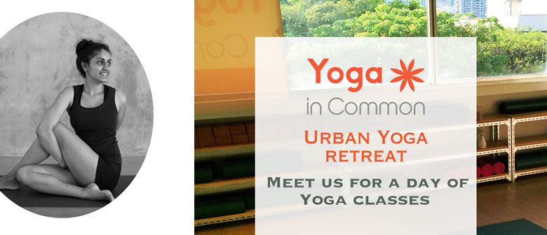 Urban Yoga Retreat