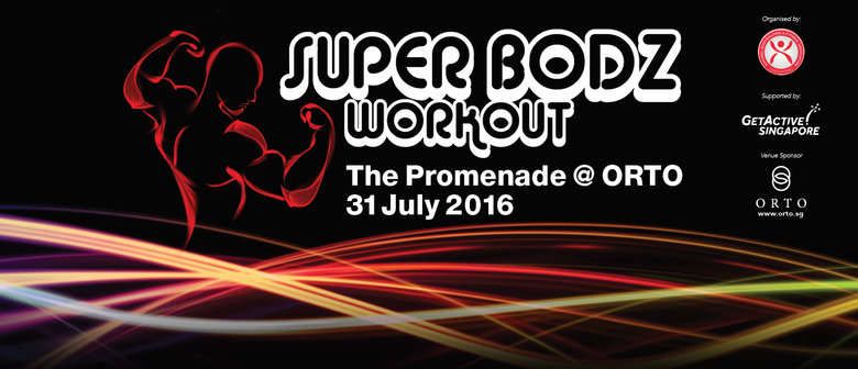 Super Bodz Workout