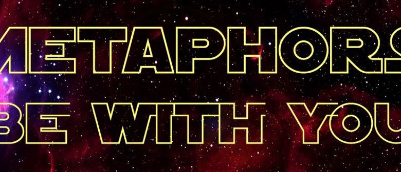 Metaphors Be With You Episode XIII - The Word Is Oops