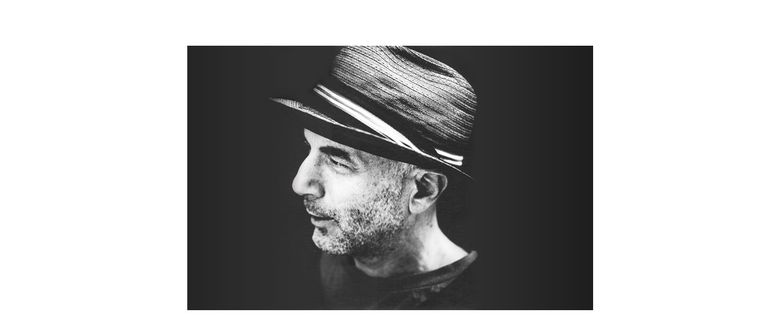 In Conversation With Ron Arad