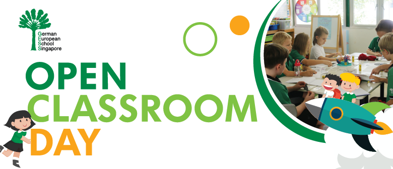 Open Classroom Day