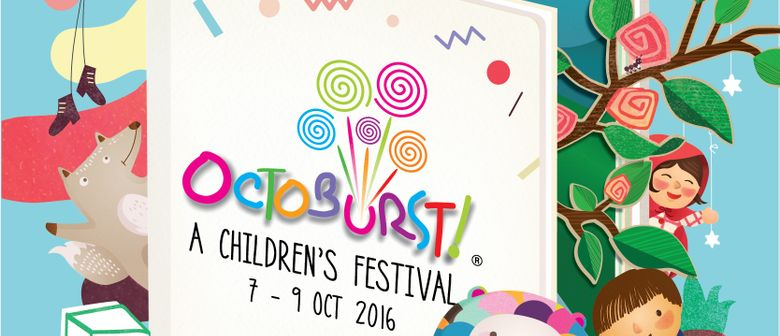 Octoburst - A Children's Festival
