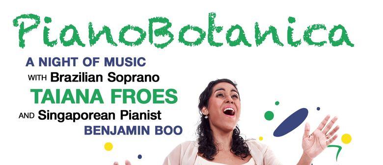 Piano Botanica 2016