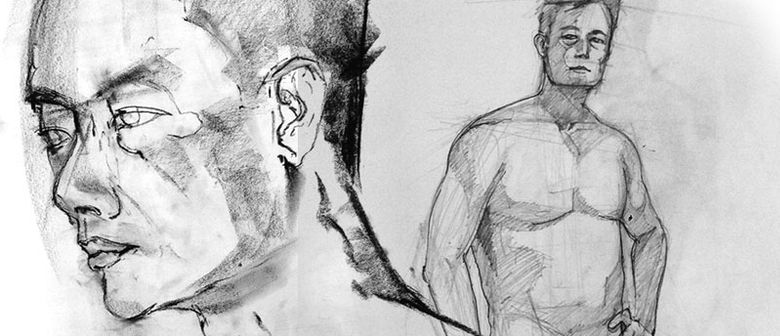 TASA ArtPlay Series – Life Drawing Part 1 By Yap Kheng Kin