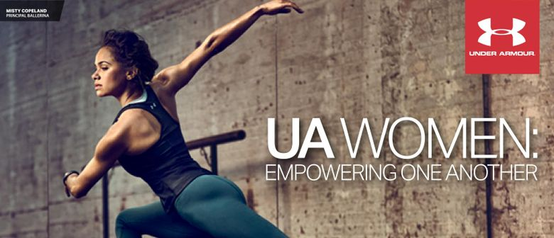 UA Women - Empowering One Another