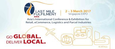 Last Mile Fulfilment Asia 2017
