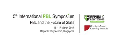 5th Interntional PBL Symposium