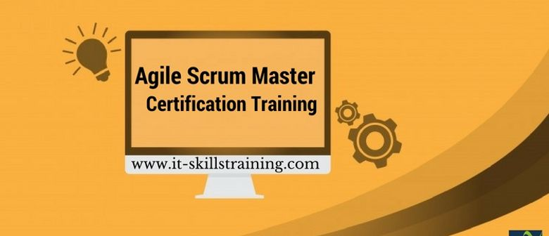 Agile Scrum Master Certification Weekend Course