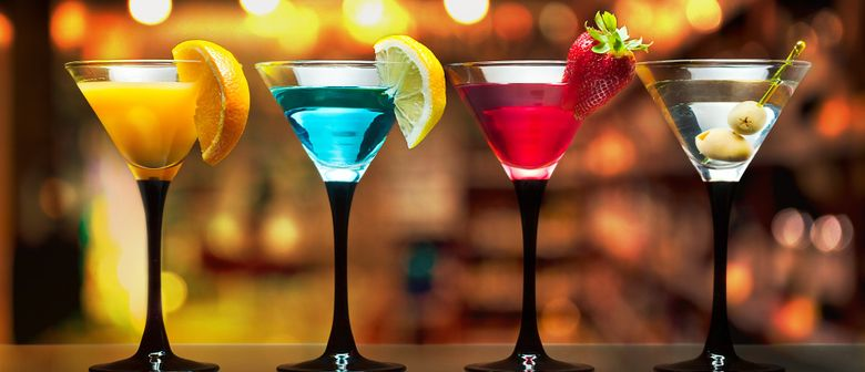 Date and Drinks – Social After Hours