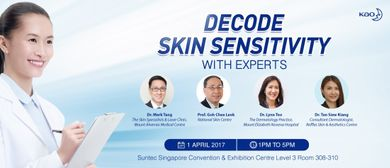 Combat Skin Sensitivity With Experts