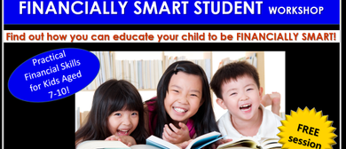 Financially Smart Student Workshop