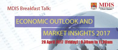 Economic Outlook and Market Insights 2017