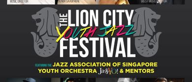 The Lion City Youth Jazz Festival