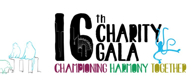 ACRES 16th Charity Gala – Championing Harmony Together