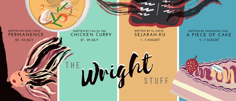 The Wright Stuff – Chicken Curry