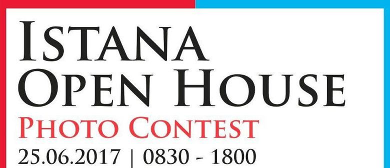 Open House Photo Contest