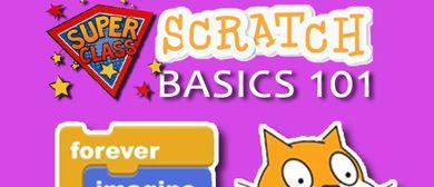 Scratch Basics 101