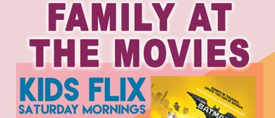 Family At the Movies – Kids Flix