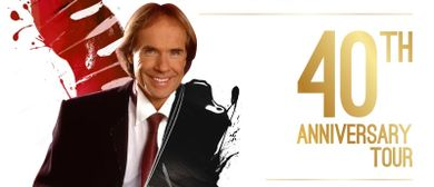 Richard Clayderman – 40th Anniversary Tour
