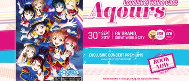Love Live! Sunshine Concert