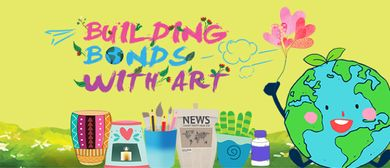 Building Bonds With Art 2017