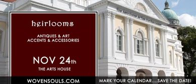 Heirlooms – Sale By Wovensouls