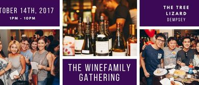 Winefamily Gathering 2017