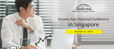 ShowFx Asia Financial Conference