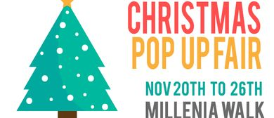 Christmas Pop-Up Fair