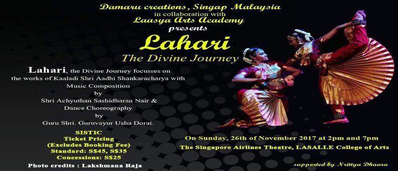 Lahari: The Divine Journey