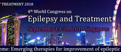 4th World Congress On Epilepsy and Treatment