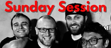 Stand-Up Comedy: Sunday Session