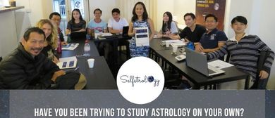 Basic Astrology Course – Course Preview