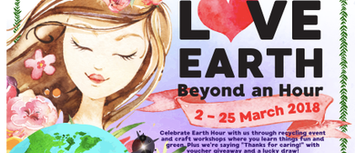 Love Earth Beyond an Hour