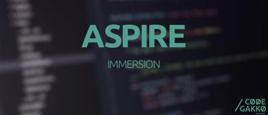 AspireImmersion: Data Science Course + Internship