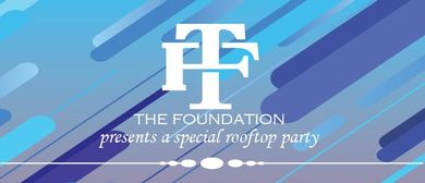 The Foundation presents Ray Mang & Alan Dixon