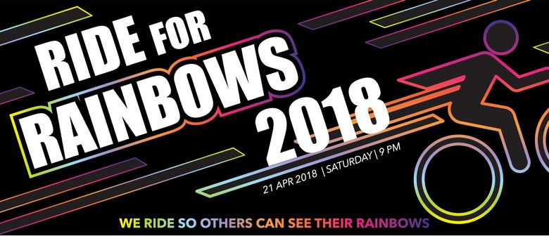 Ride for Rainbows 2018