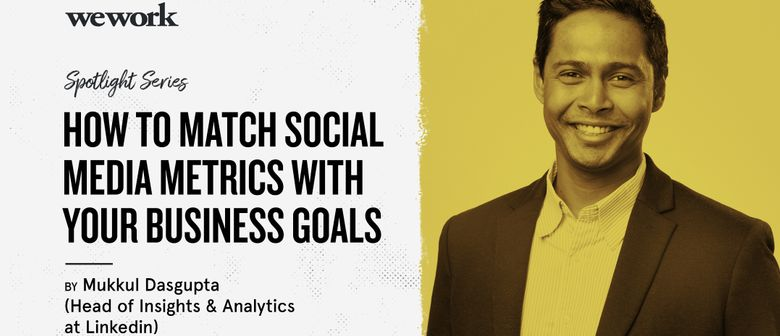 How to Match Social Media Metrics With Your Business Goals