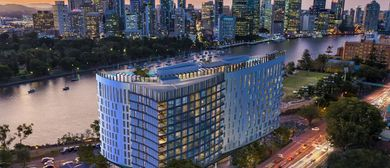 Banyan Tree Residences Brisbane Showcase