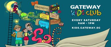 Gateway Kids Club