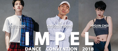 IMPEL Dance Convention