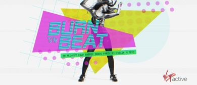 Burn To The Beat by Virgin Active