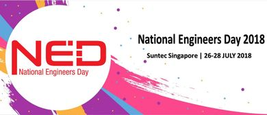 National Engineers Day 2018