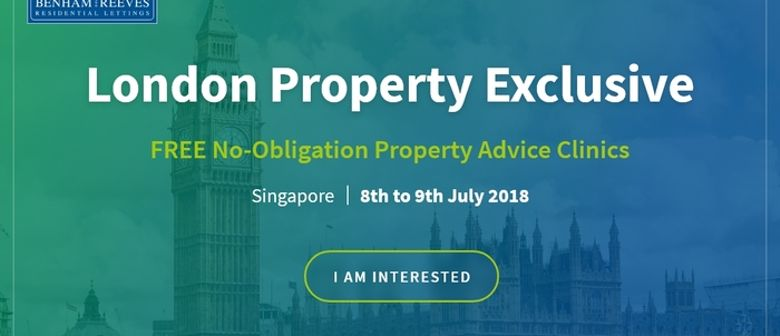 London Property Exclusive Property Investment Session