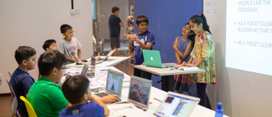 SG Code Campus: Open House 2018