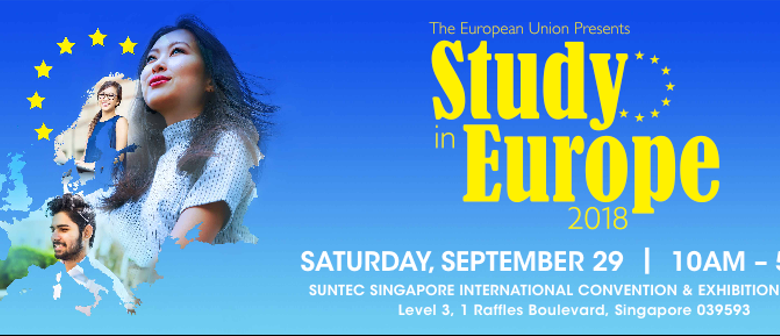 Study in Europe 2018